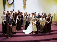 Jeff's Wedding