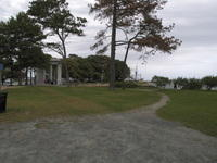 Plymouth Harbor Park